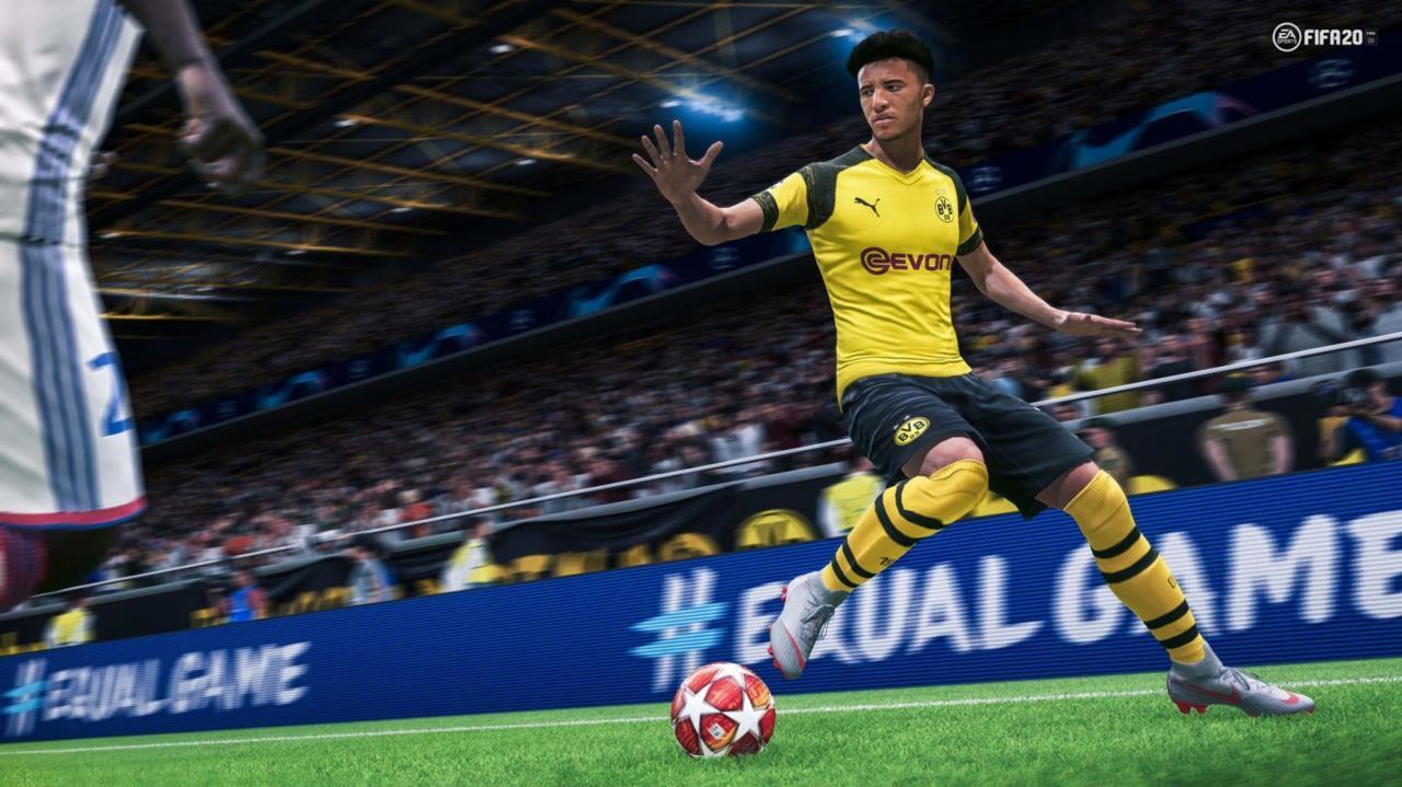 FIFA 20 | $30