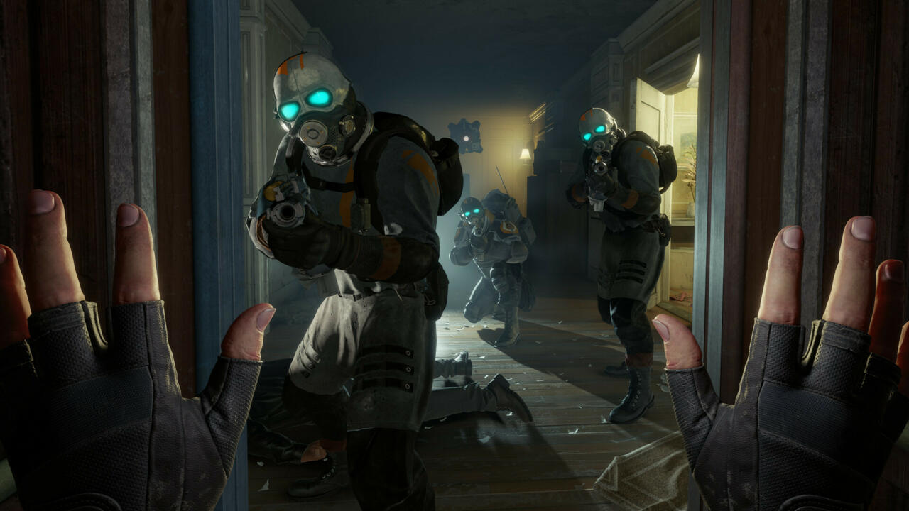 2020 | Half-Life: Alyx
