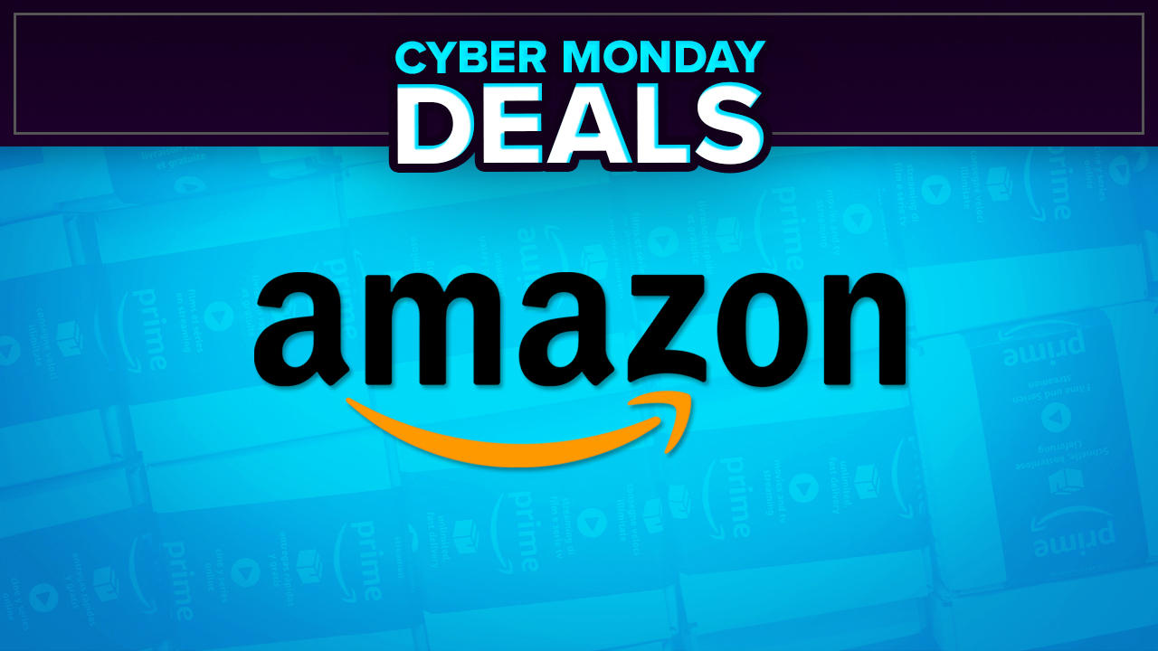 Amazon Cyber Monday 2019 Sale: Best Gaming Deals