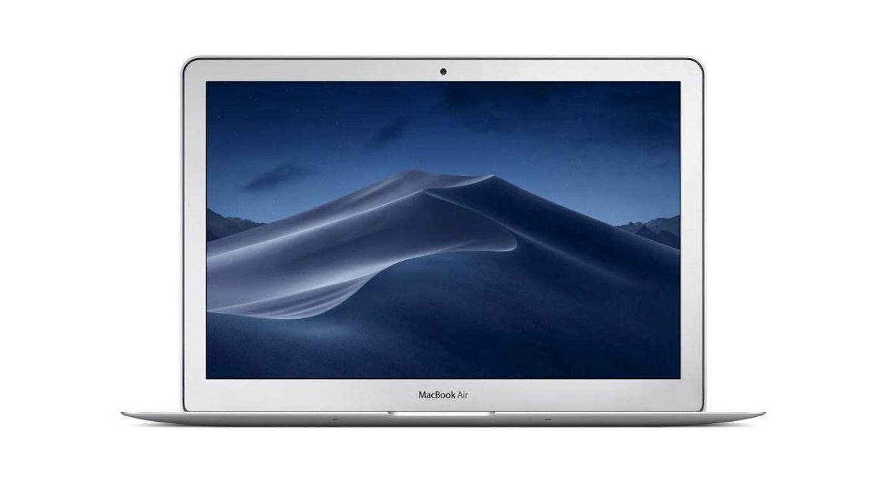 MacBook Air 13-inch | $699