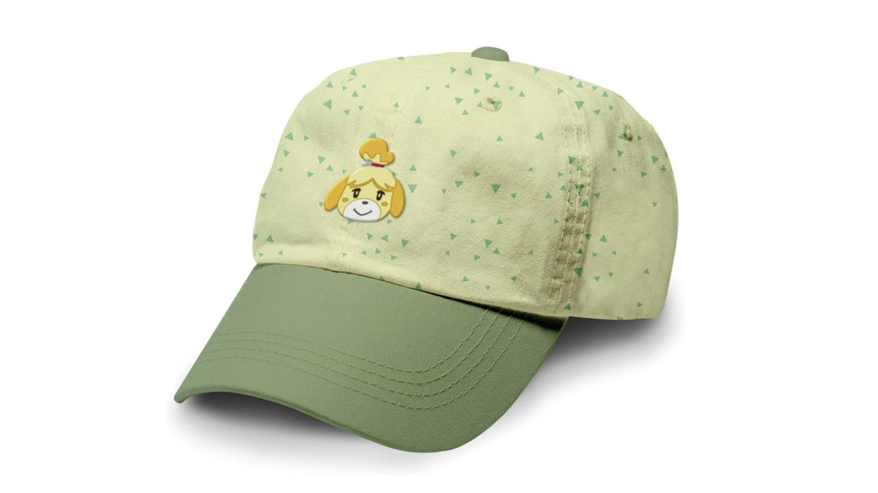 Perfect for dads who love Isabelle