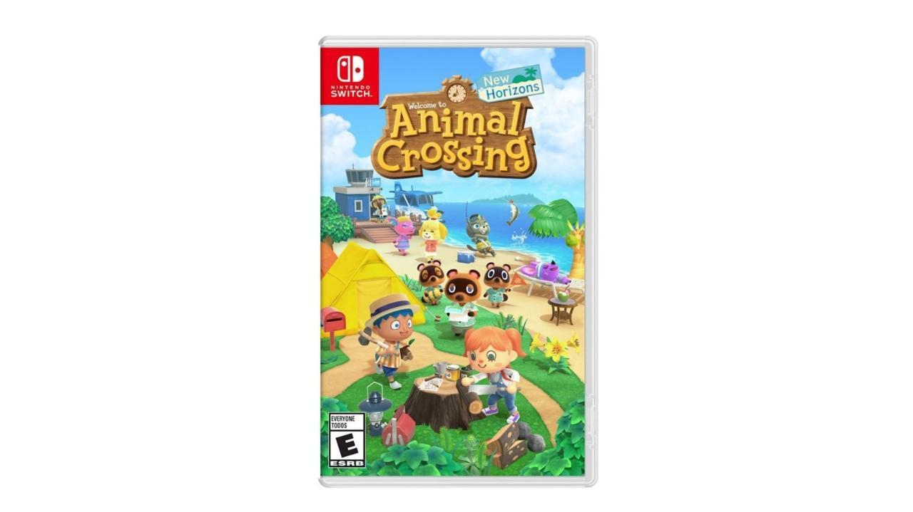 Animal Crossing - $60