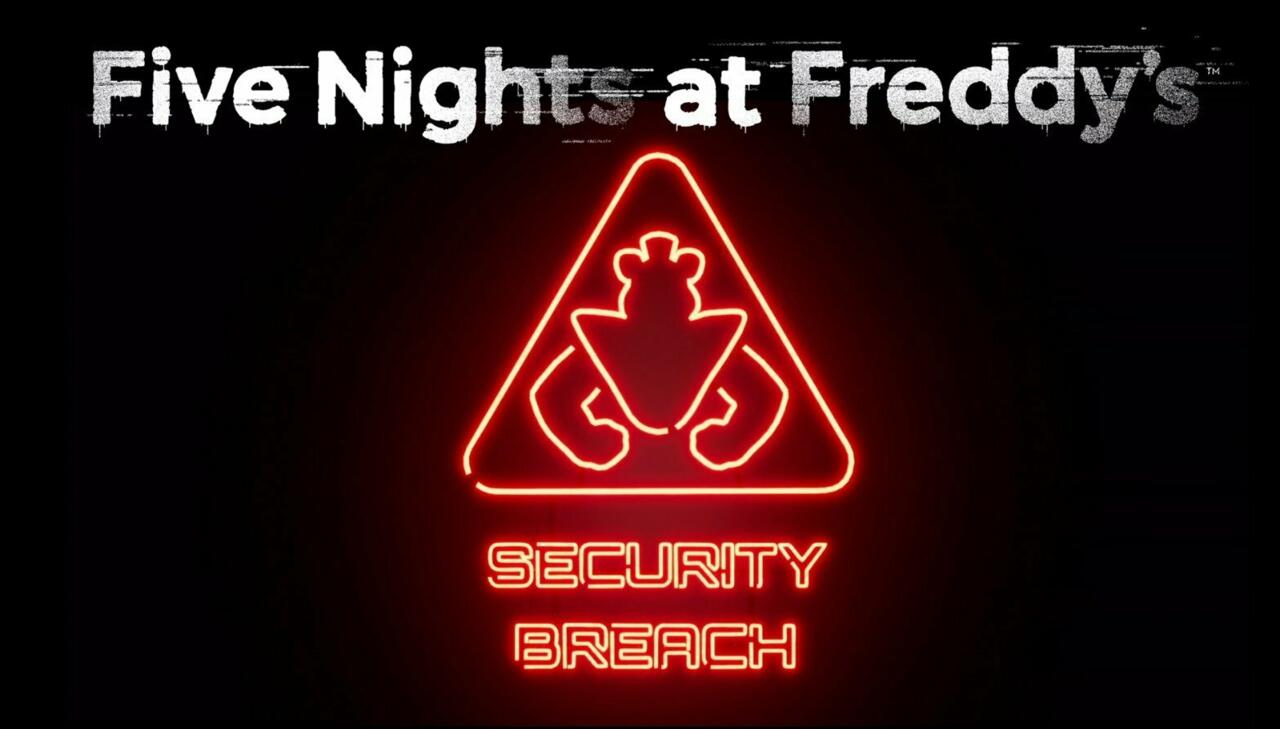 Fight Nights at Freddy's: Security Breach