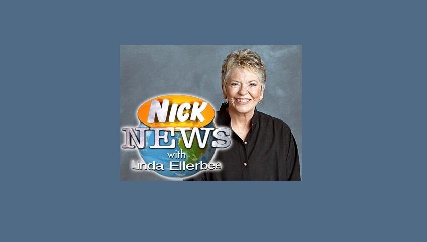 Linda Elerbee   Nick News with Linda Elerbee