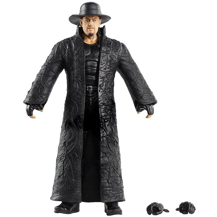 Undertaker Anniversary Elite