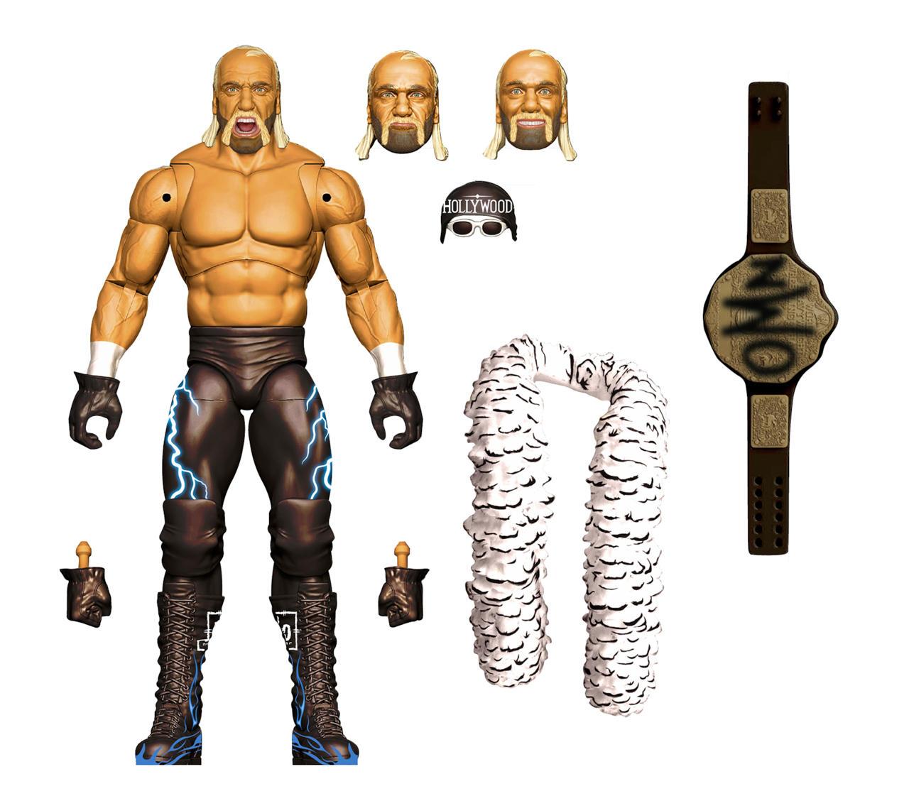 Ultimate Edition Hollywood Hogan