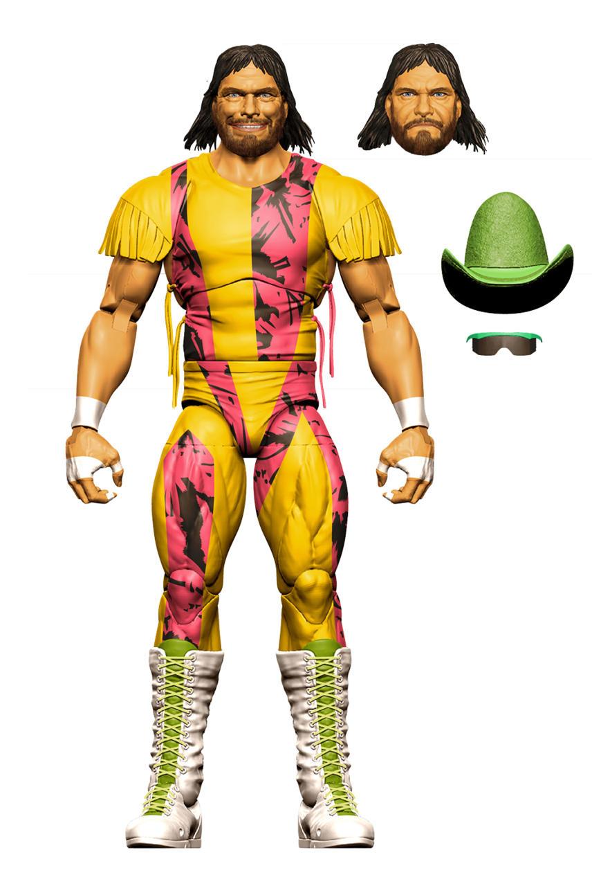 Ultimate Edition Randy Savage
