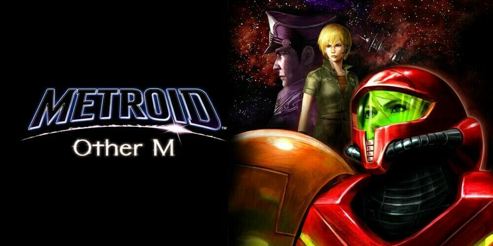 10. Metroid: Other M