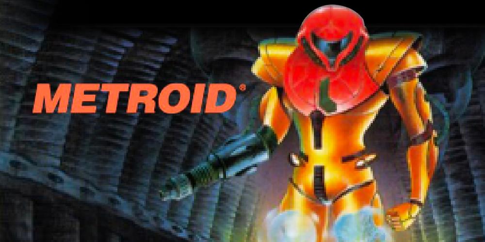 7. Metroid