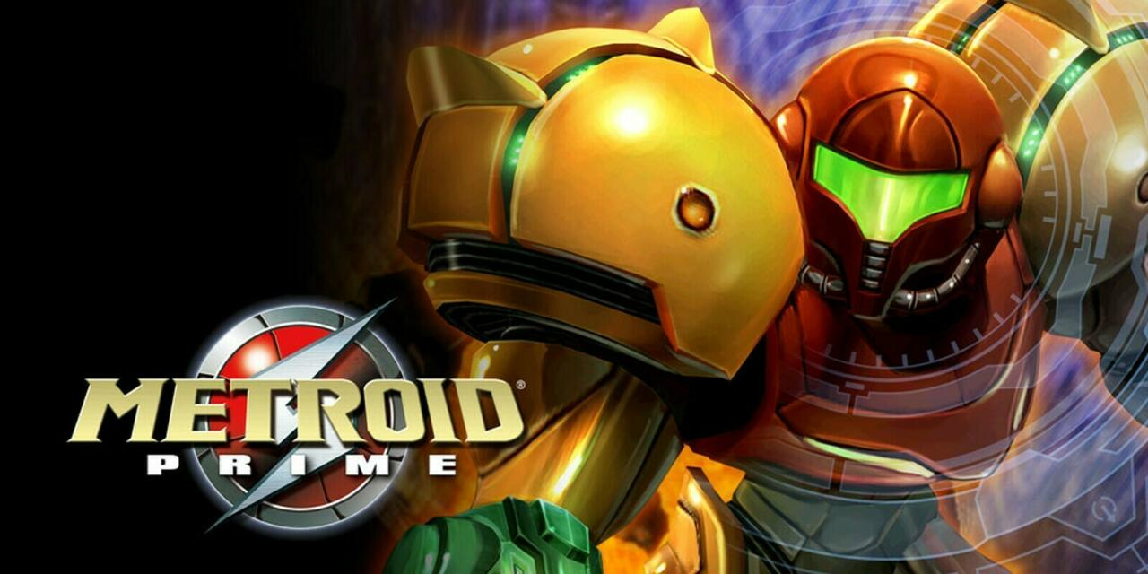2. Metroid Prime