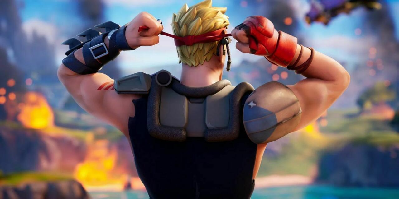 Fortnite Season 6 Week 11 Challenges are nearly here.