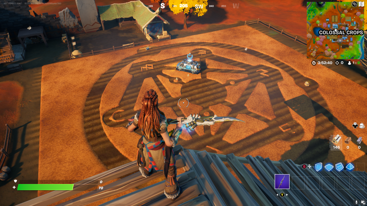 They're coming: aliens are en route to Fortnite.