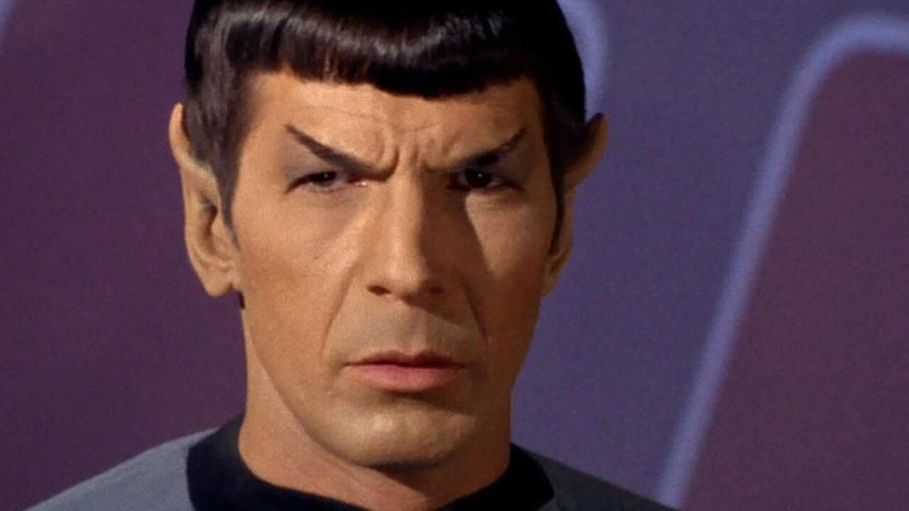 Live long and prosper, so you can buy more V-Bucks.