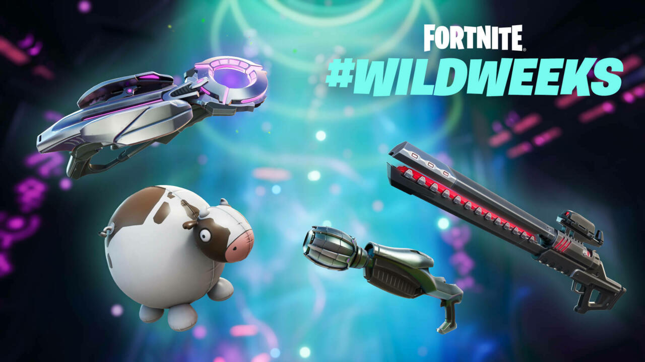 These weapons may be vaulted for Season 8, so enjoy them while they last.