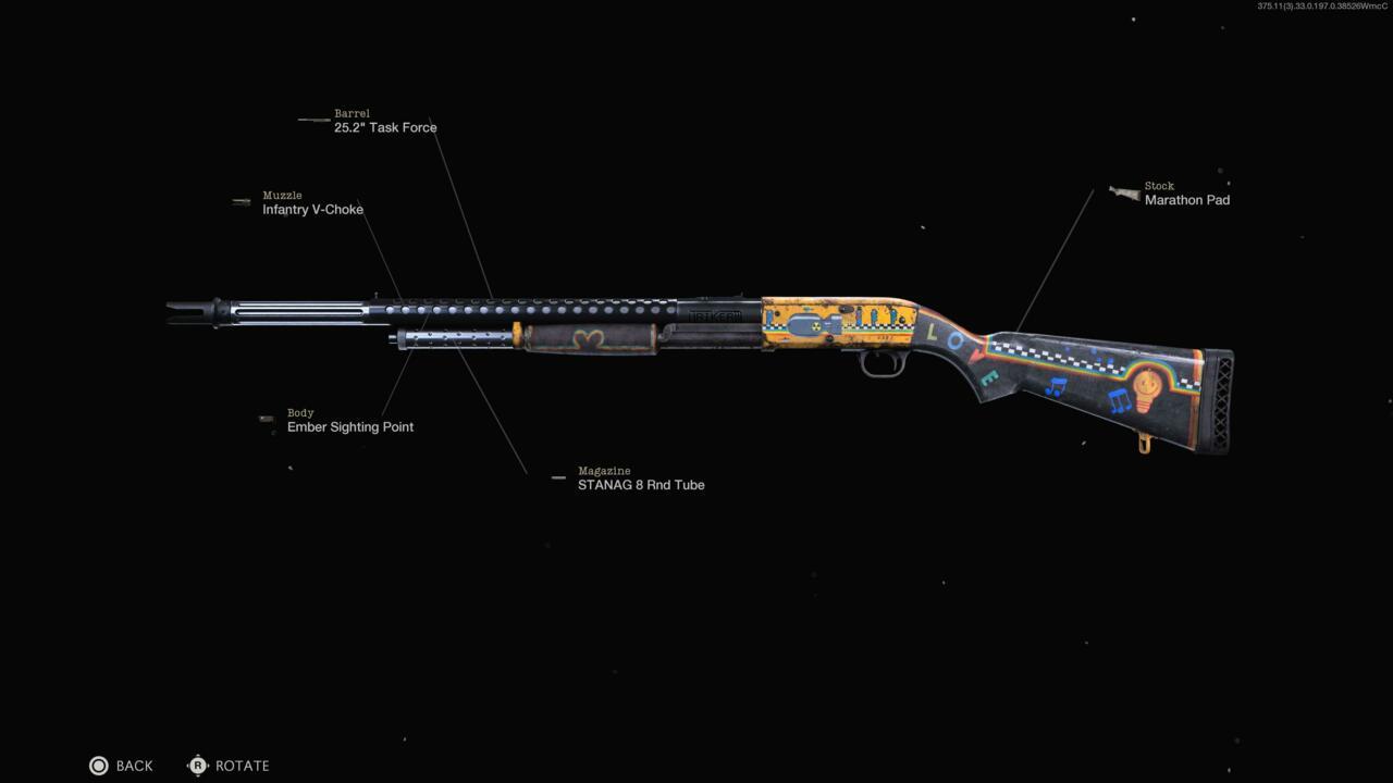 Hauer 77 shotgun