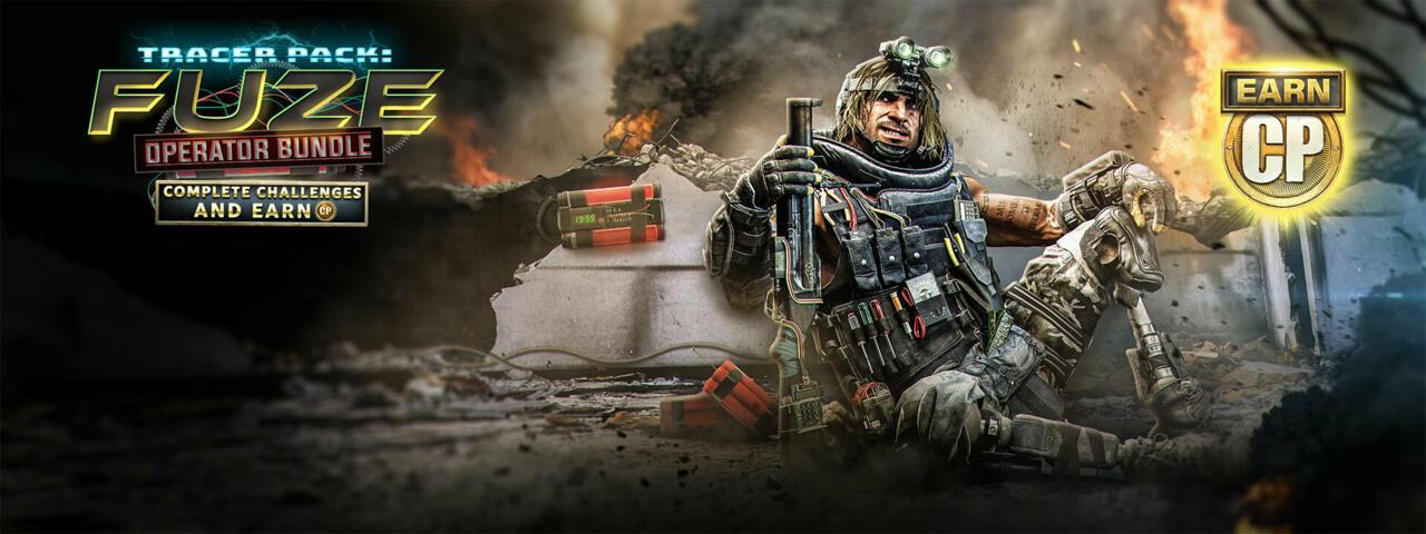 Fuze operator bundle
