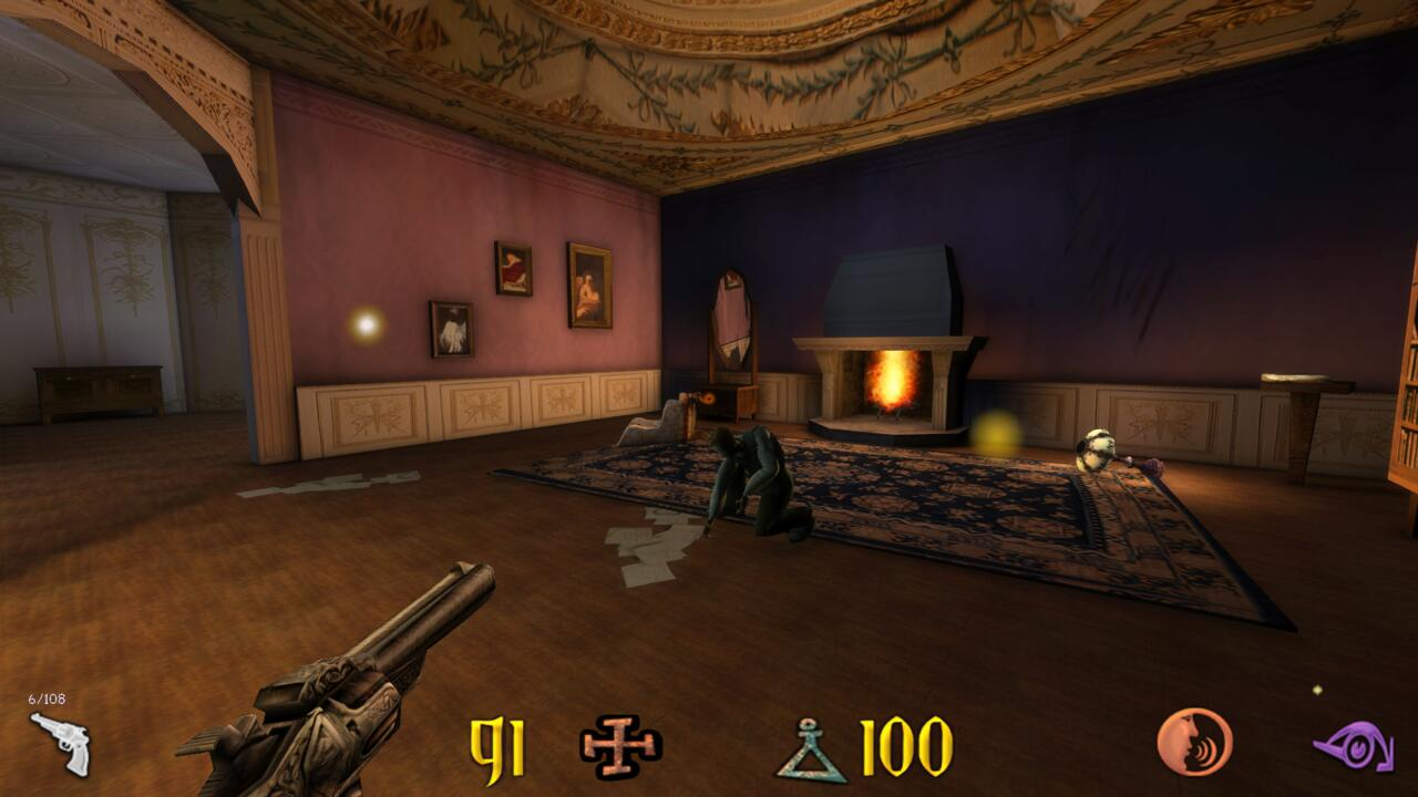 An almost forgotten gem that didn't deserve its fate. Clive Barker's Undying is a visual masterpiece (check the Manor, Monastery and Oneiros levels) and we truly need a remake of this one. Or a sequel. Even though one of the devs said that the licence was dead and buried back then, I still hope that one day it'll rise from the grave.