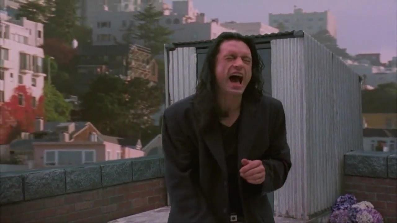 Tommy Wiseau wanted Johnny Depp to play him