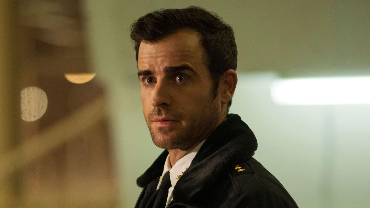 7. Justin Theroux