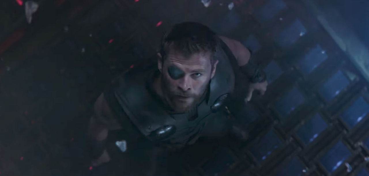 7. Thor