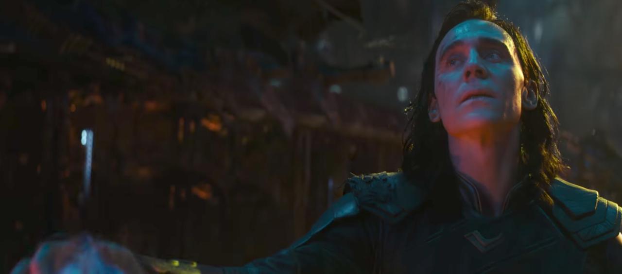 8. Loki