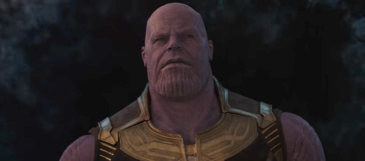 22. Thanos