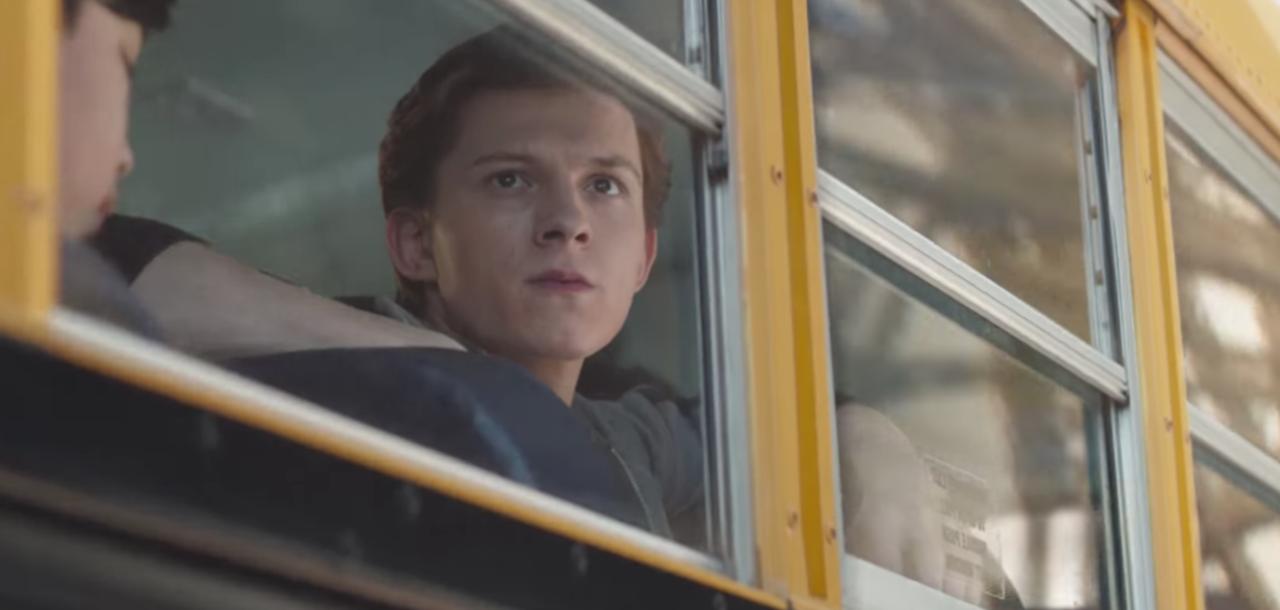 36. Peter Parker