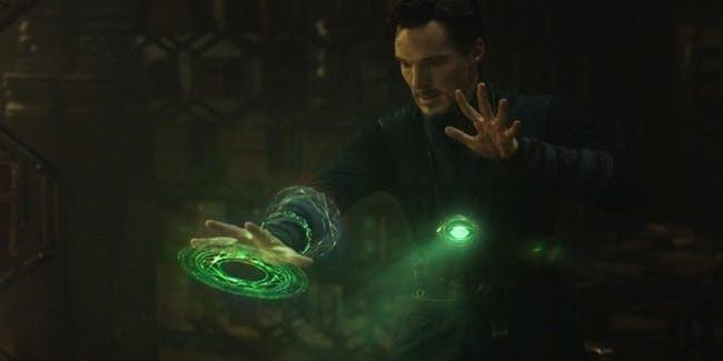 6. Time Stone