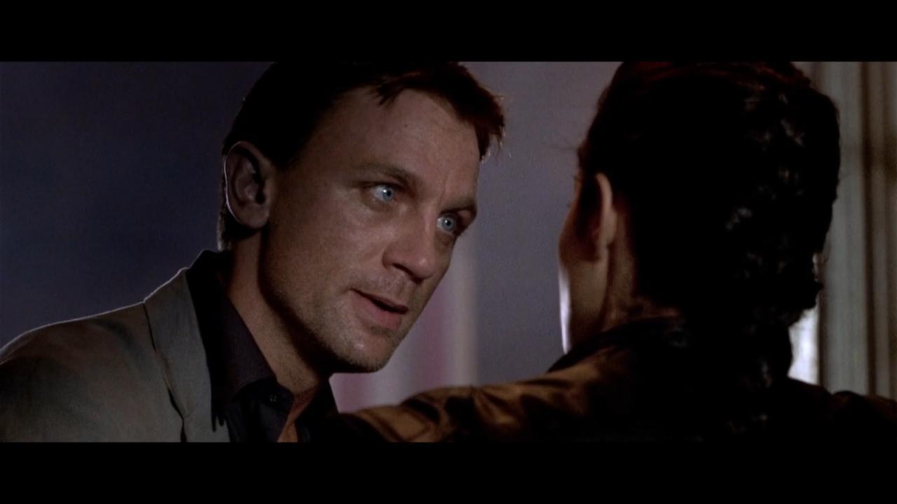 "4. Daniel Craig's ""American Accent"""