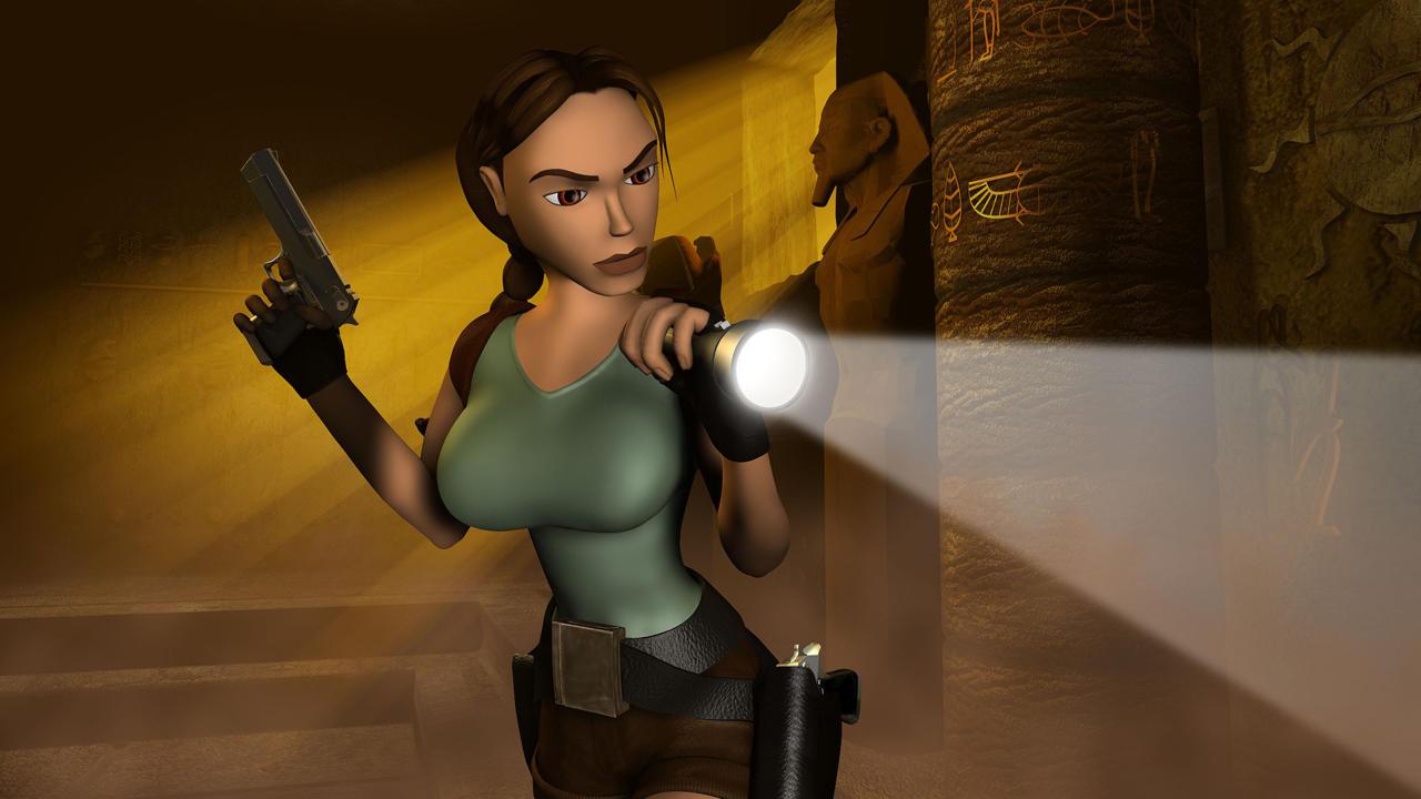 16. Tomb Raider: The Last Revelation