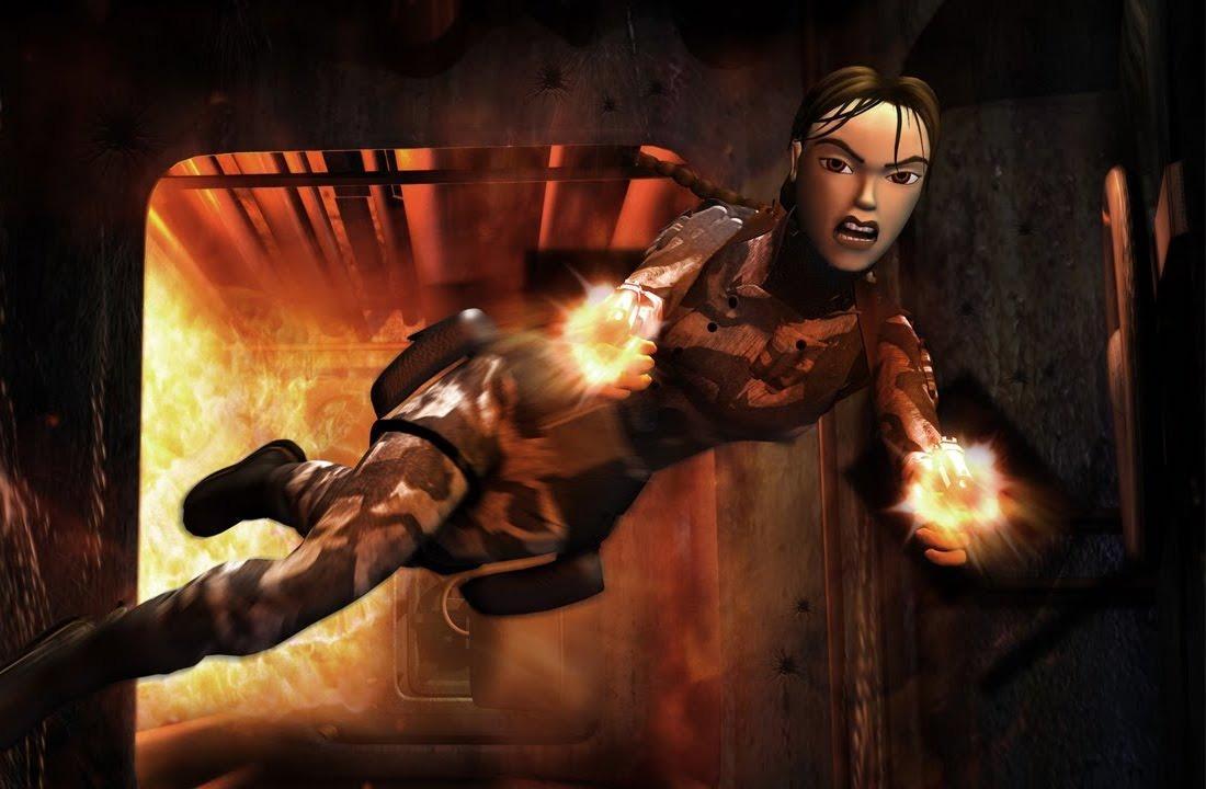14. Tomb Raider: Chronicles