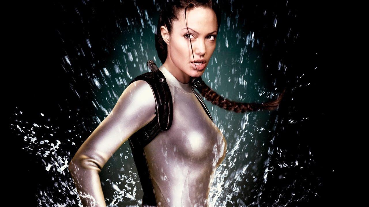 9. Lara Croft: Tomb Raider -- The Cradle of Life