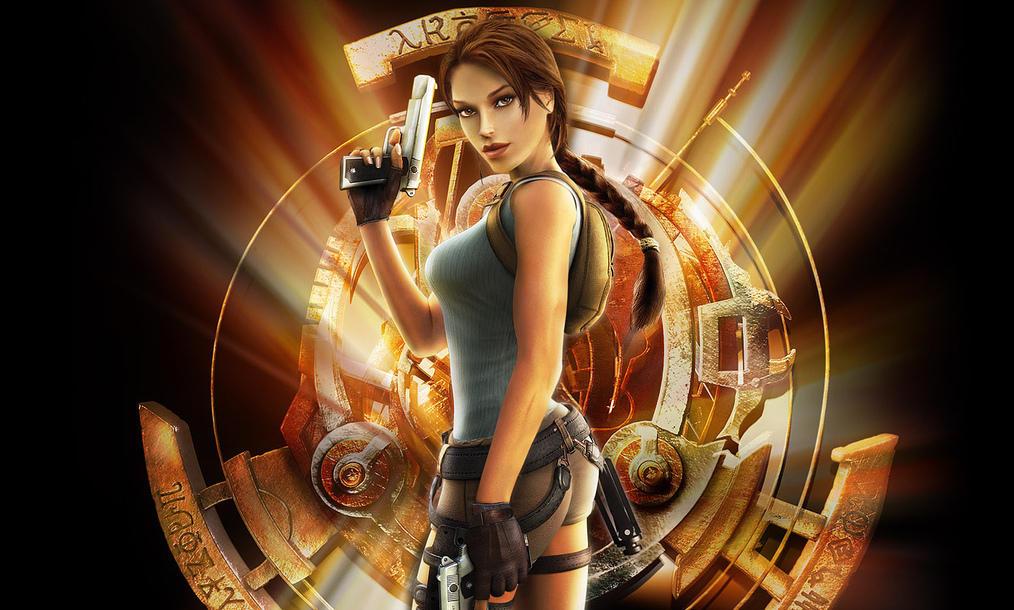 6. Tomb Raider: Anniversary