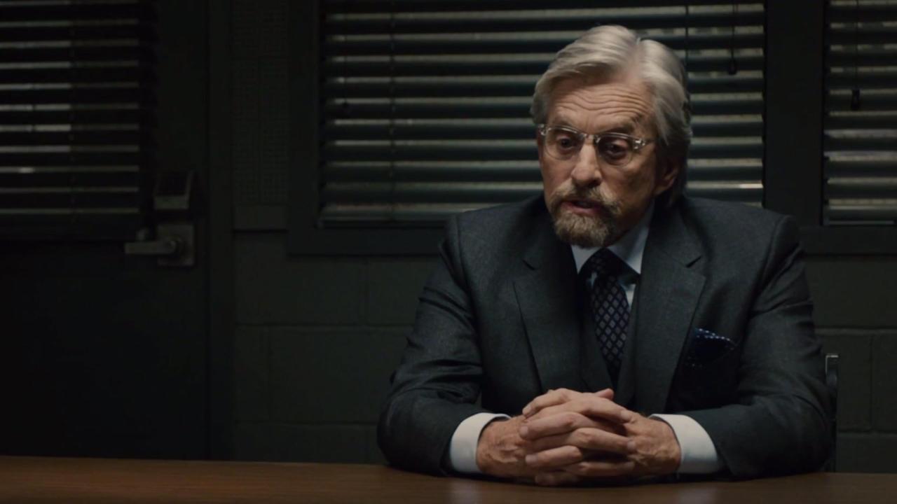 44. Hank Pym