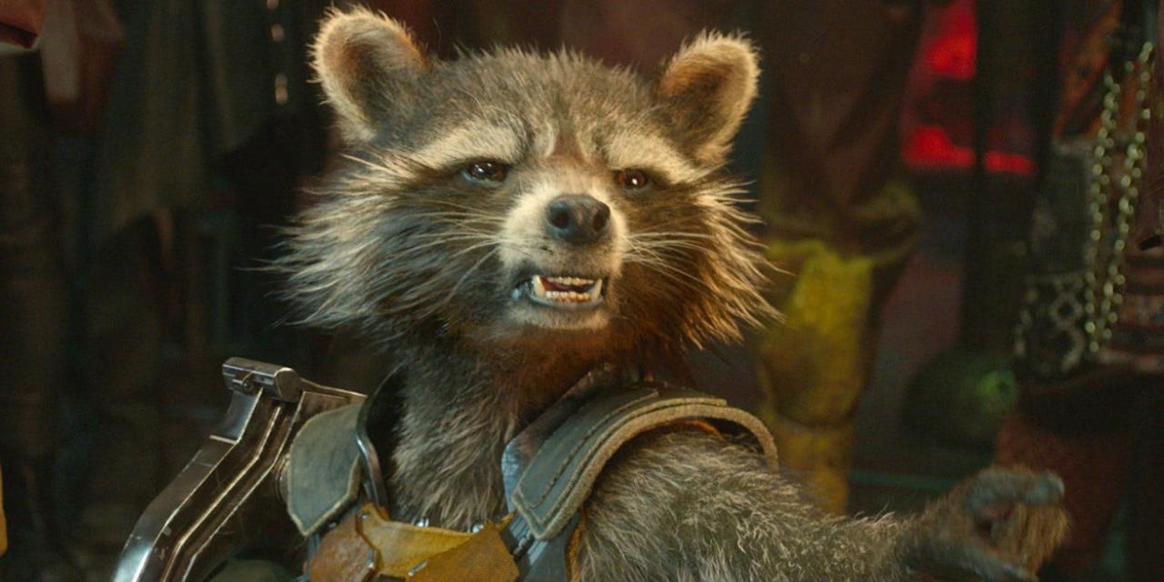 Avengers: Infinity War spoilers ahead!