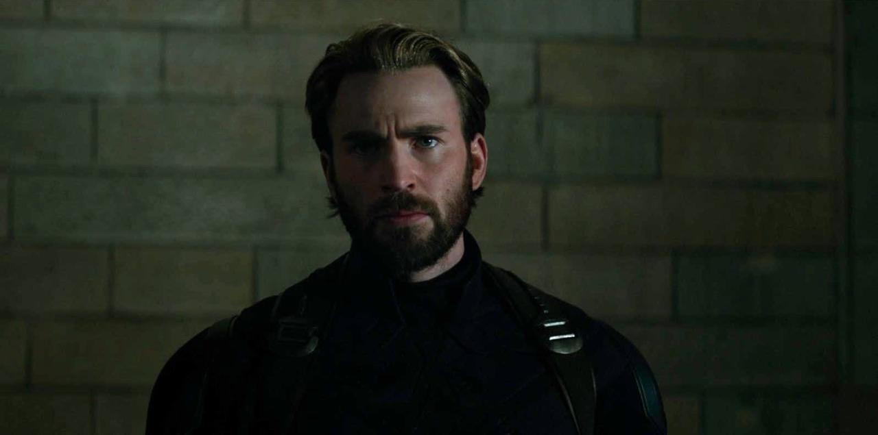 23. The Secret Avengers