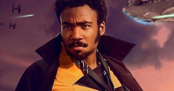 11. Lando Calrissian