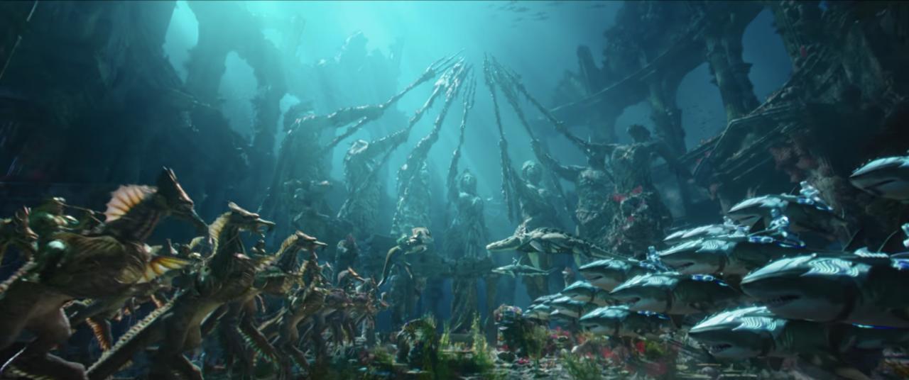 4. Establishing Atlantis