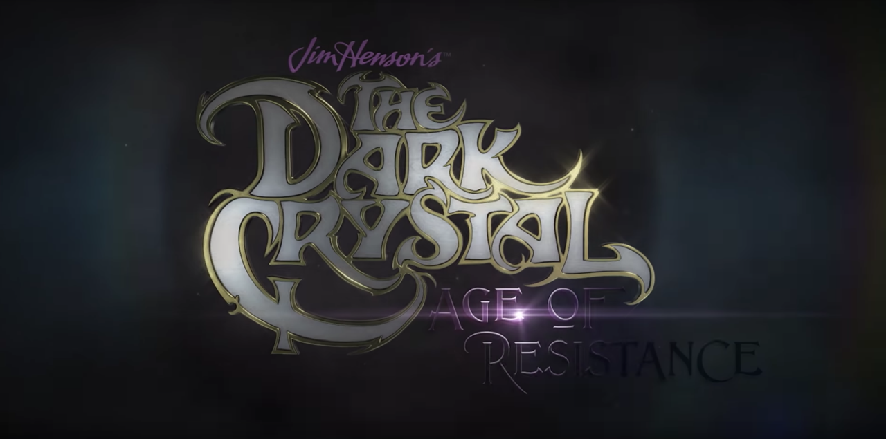 5. The Dark Crystal: Age of Resistance
