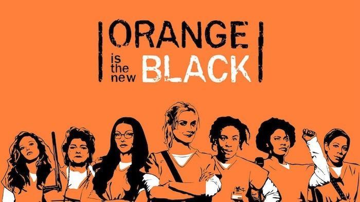 8. Orange is the New Black Season 7