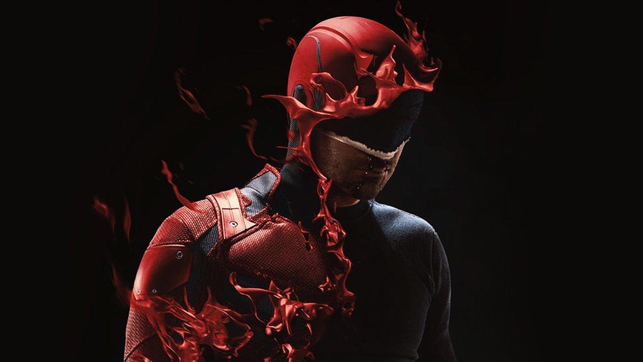 2. Daredevil Season 3