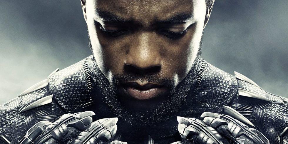 4. Black Panther