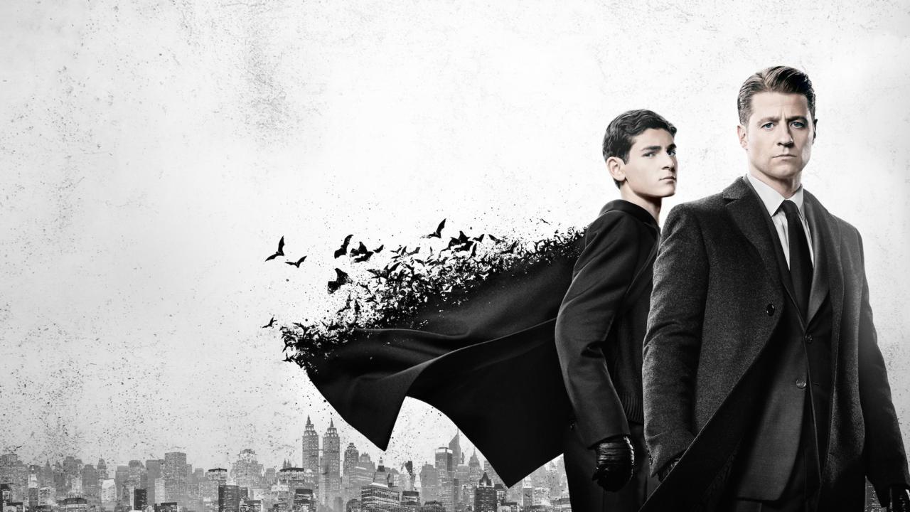 11. Gotham