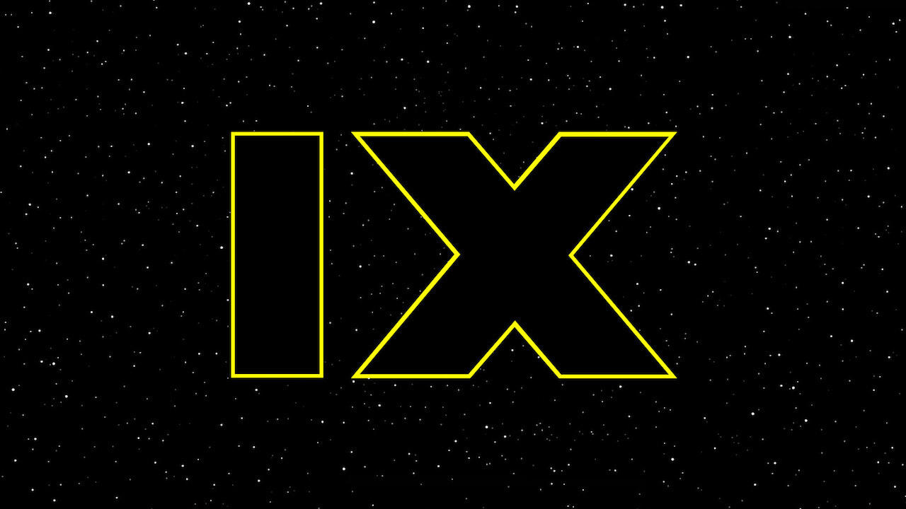Are you looking forward to Episode IX?