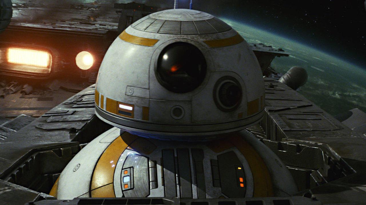 Sidekick for BB-8?