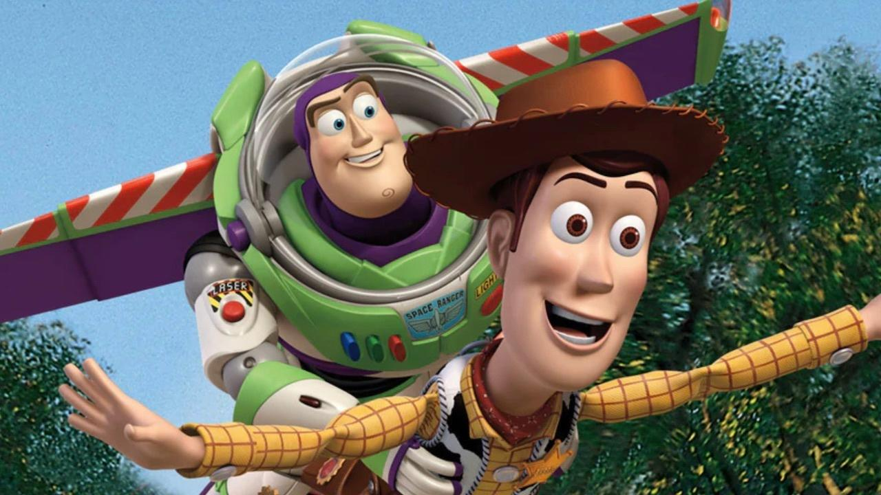 1. We know Toy Story 4's release date.