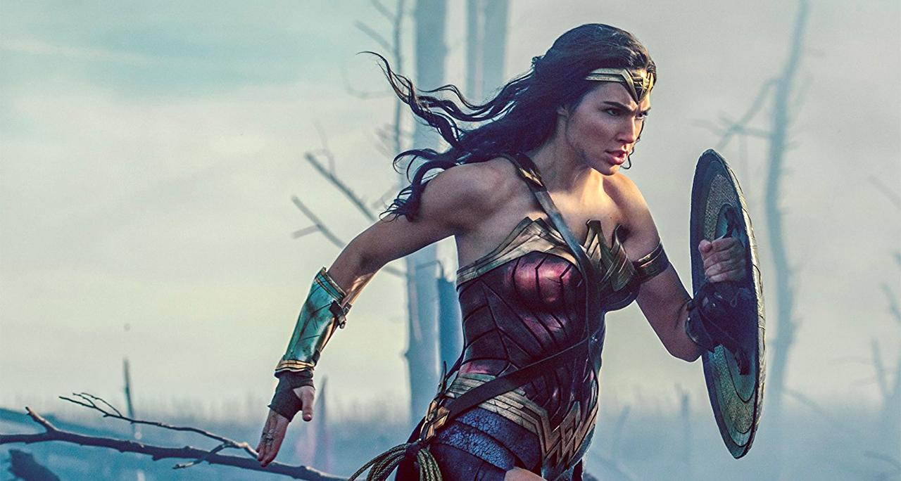 The sequel to DC's female fronted mega-hit is on its way.
