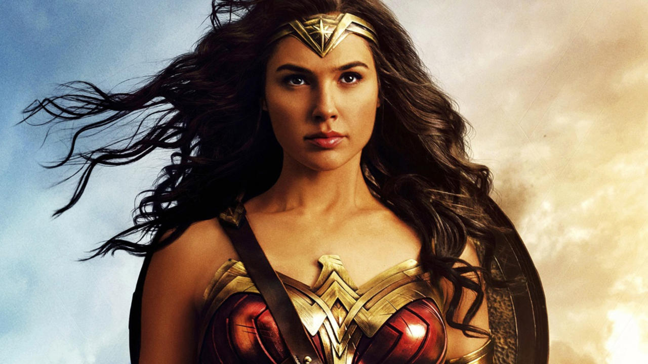 8. Patty Jenkins has returned to direct.