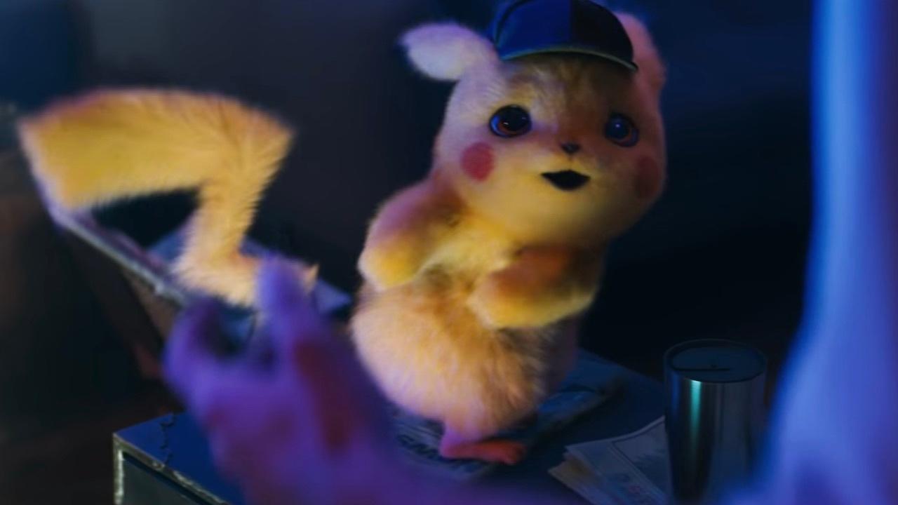 8. Pokémon cameos galore