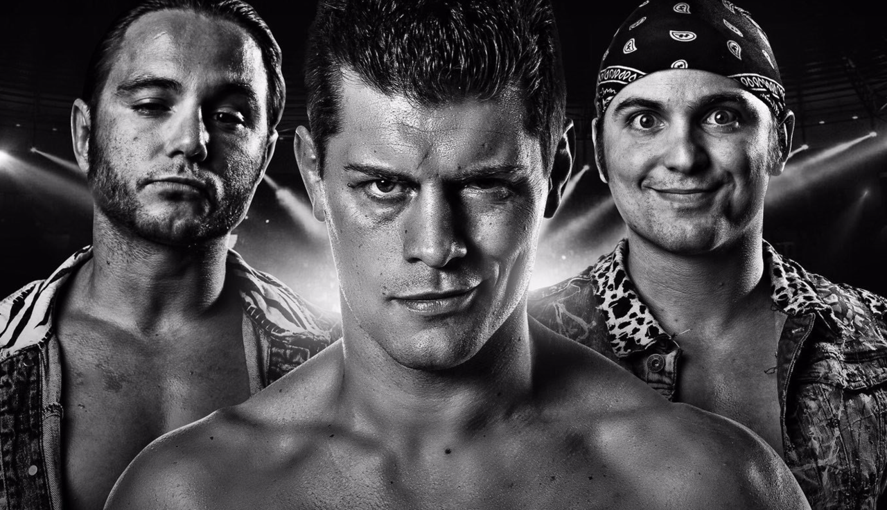 Mat Elfring: The All In PPV